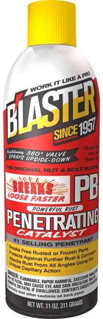 Products The B Laster Corporation