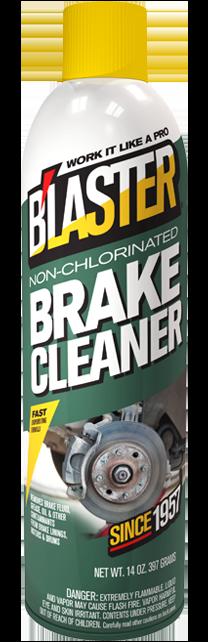 Lock Dry Lubricant & De-Icer – Blastercorp