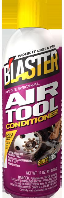 air tool conditioner