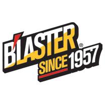 blaster_logo_since_1957