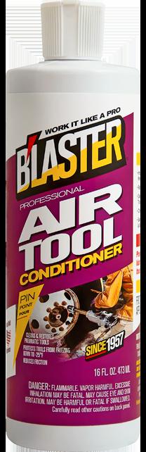 AIR TOOL CONDITIONER – Blastercorp